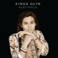 Kinga Głyk - Rejestracja
